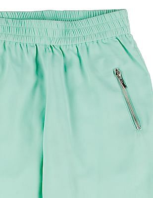 Cherokee Girls Solid Pants