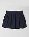 GAP Girls Blue Jersey Skort