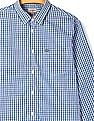 Arrow Sports Hudson Slim Fit Check Shirt