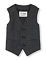 The Children's Place Baby Dressy Waistcoat