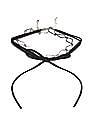 Aeropostale Choker Necklace - Set Of 2