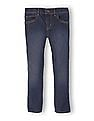 The Children's Place Boys Skinny Jeans - Retro Vintage