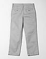 GAP Baby Solid Stretch Khakis