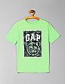 GAP Boys Short Sleeve Graphic Tee