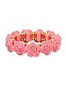 The Children's Place Girls Rose Stretch Bracelet