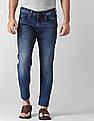 True Blue Modern Fit Whiskered Jeans