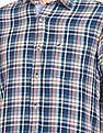 Nautica Regular Fit Check Shirt