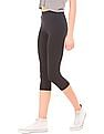 Aeropostale Active Cropped Leggings