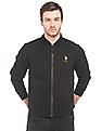 U.S. Polo Assn. Regular Fit Quilted Bomber Jacket