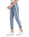 U.S. Polo Assn. Women Stone Wash Jogger Jeans