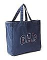 GAP Large Logo Tote Bag