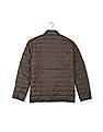 U.S. Polo Assn. Stand Collar Padded Jacket