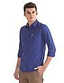 U.S. Polo Assn. Regular Fit Printed Shirt